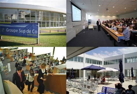 Mba Sup De Co La Rochelle Purchasing by International Programs And Study Abroad Gt Programs