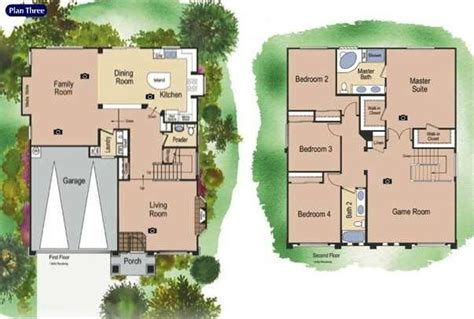 inspirational american west homes floor plans new home