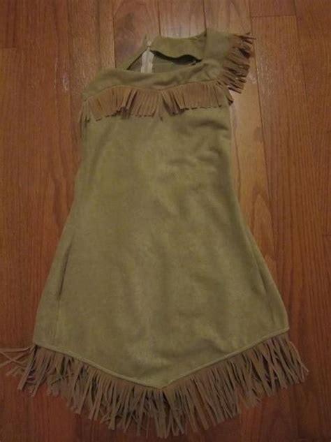 Handmade Pocahontas Costume - diy pocahontas costume ideas diy pocahontas costume