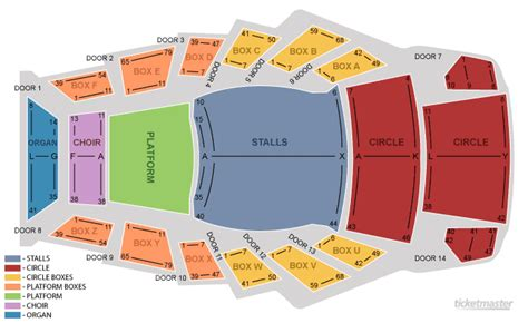 Sydney Opera House Seating Plan Chris Cornell Platinum Tickets Sydney Opera House Concert 12 12 2015