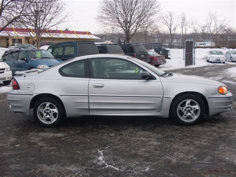 2006 pontiac grand am gt 2004 pontiac grand am gt