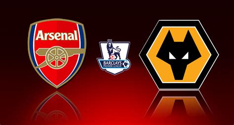 arsenal home fixtures match preview arsenal v wolverhton wanderers epl