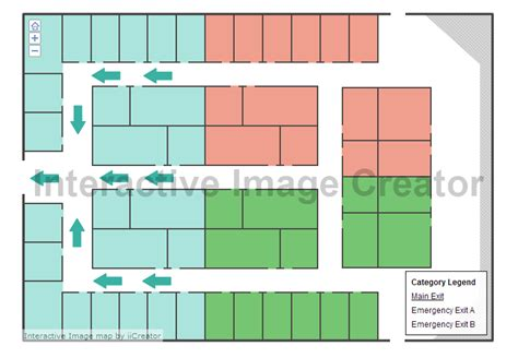 Office Floor Plan Icons floor plan see the world through interactive maps
