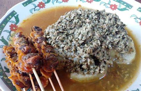 populer  makanan khas jawa timur  enak  bikin