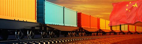 interport global logistics container tracking smart container tracking service for new silk road