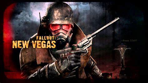 ps3 themes fallout new vegas fallout new vegas theme main menu replacer mod download