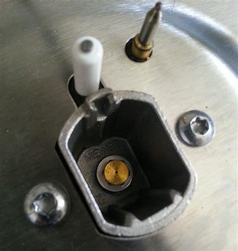questo 礙 una a gas come adattare la cucina passando da gpl a metano