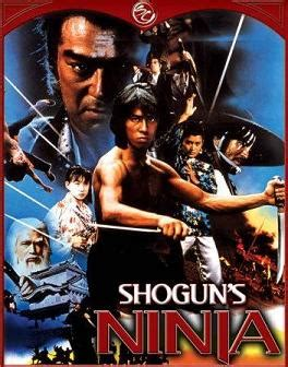 film ninja samurai shogun s ninja 1980 full movie review