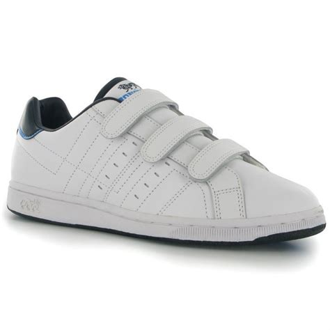 Lonsdale Style By Marlaba Shoes lonsdale childrens leyton v junior running trainers