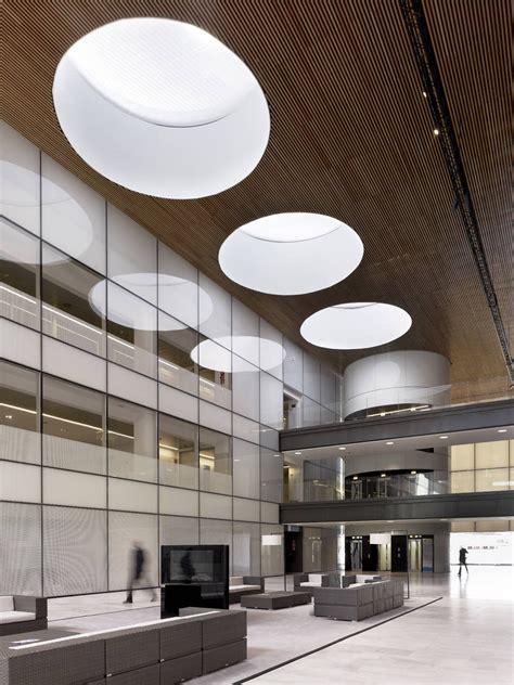 Skylight Interior by Gallery Of Juan Carlos Hospital Rafael De La Hoz 5
