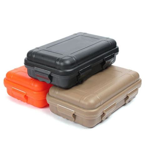 Tilta Travelling Box Watterproof outdoor airtight survival storage shockproof waterproof cing travel container carry