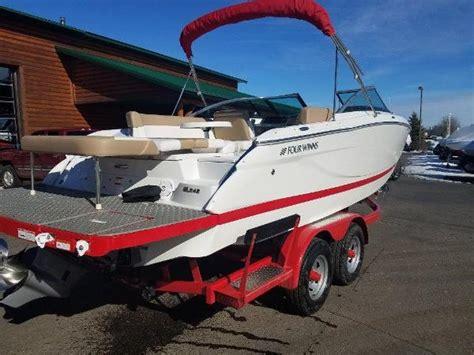2012 four winns sl242 24 foot 2012 motor boat in - Four Winns Boat Dealer Mn