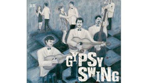 hot club de swing the hot club de norvege gypsy swing djangobooks com