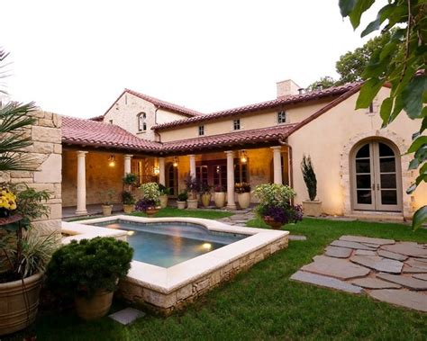 tuscany style homes get italian appeal with these attractive tuscan style