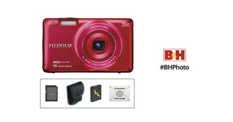 Fujifilm Jx680 fujifilm finepix jx680 digital deluxe kit b h photo