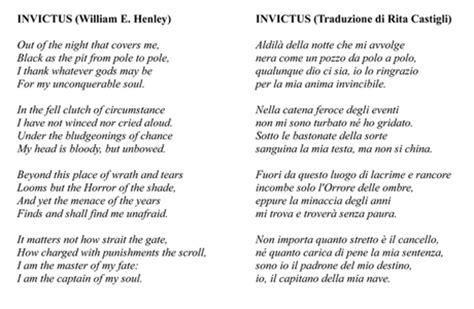 Invictus Essay by Being Is Tough Invictus Essay