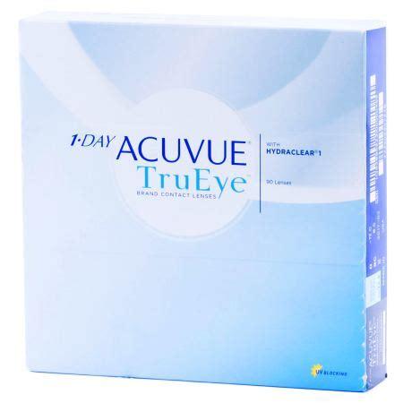 acuvue 1 day trueye 90 pack rebate 2016   lenseyes.com
