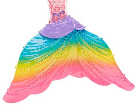 barbie rainbow lights mermaid doll new careers barbie dolls 2015 2016