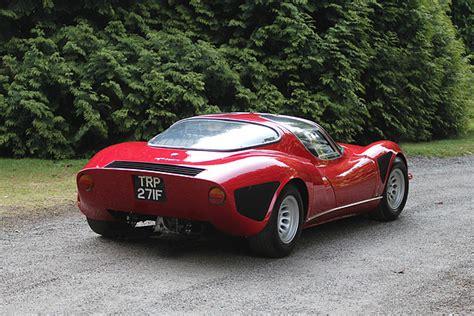 Alfa Romeo Bb by Alfa Romeo 33 Stradale Sch 246 Nheit Und Geschwindigkeit In