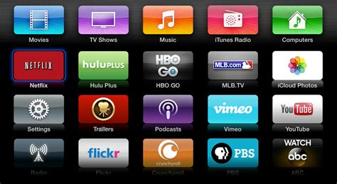 macworld organize your apple tv s home screen