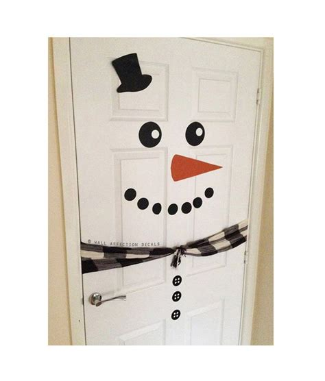 Snowman Door by Best 25 Snowman Door Ideas On Hobby Lobby