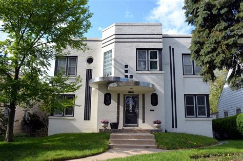 art deco home design art deco home