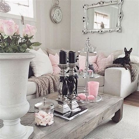 Pink Living Room Accessories by Best 25 Silver Living Room Ideas On Living