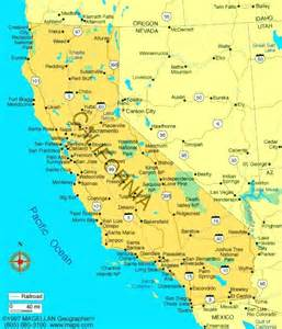 california map cities california counties map cities state map map of usa