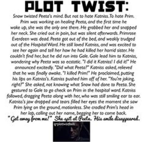 1000+ images about plot twist/ short stories (all fandoms