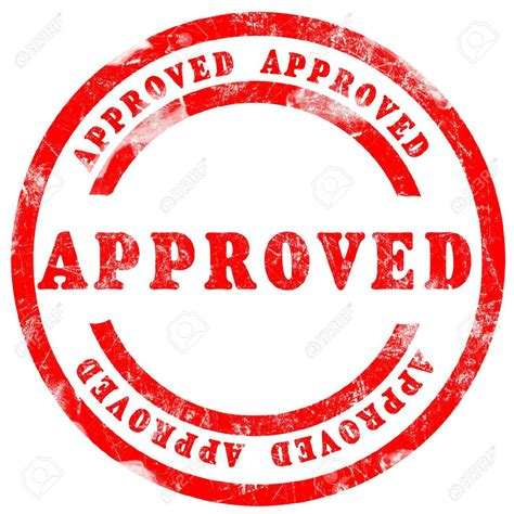 St Of Approval by State Of The Managing The Approval Process During
