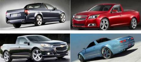 2016 chevy el camino ss release date | cars for you
