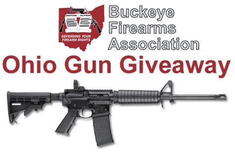 Gun Giveaway - liberty pac ohio gun giveaway