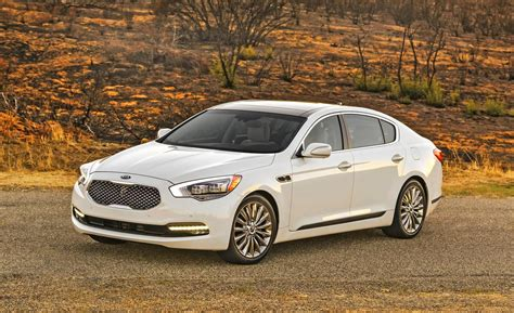 Price For Kia K900 Car And Driver