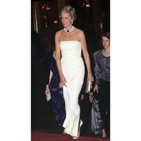 Diana White princess diana s most memorable evening looks hello canada