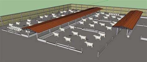 prctico para la construccin de corrales y manejo de aves y c este archivo contiene un modelo de corrales ganaderos con