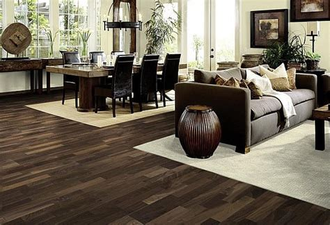 wood flooring ideas for living room cheapest laminate flooring feel the home