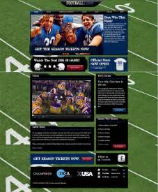 soccer team template 30 soccer club website themes templates free