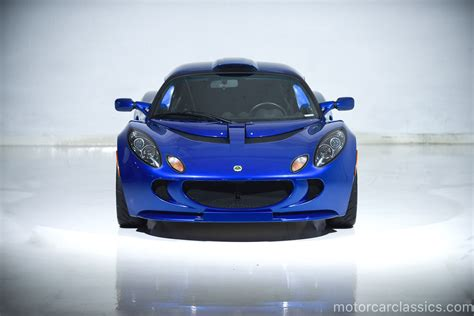 how make cars 2008 lotus exige windshield wipe control used 2008 lotus exige s 240 for sale 59 900 motorcar classics stock 1288