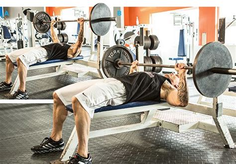 bench press for bigger chest 5 best exercises for a bigger chest bodybuilding com