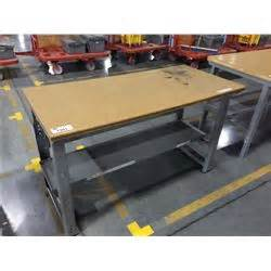 warehouse work benches 6ft x 32 quot warehouse work bench