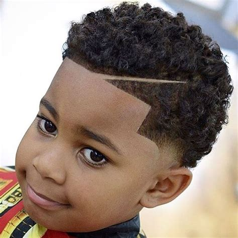 best 25 little boy haircuts 2016 ideas on pinterest pictures curly boy haircut black hairstle picture