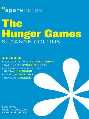 themes in hunger games sparknotes sparknotes 183 overdrive ebooks audiobooks and videos for
