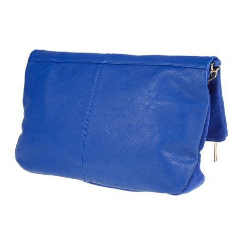 royal blue suede clutch bags look alike bag