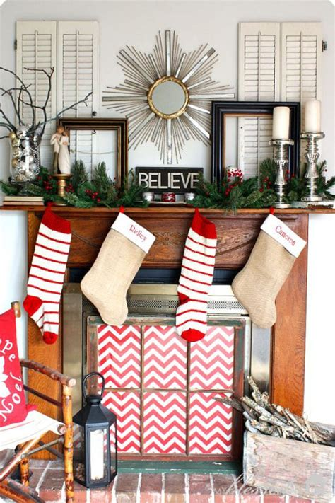 decorations for homes 30 christmas home decoration ideas