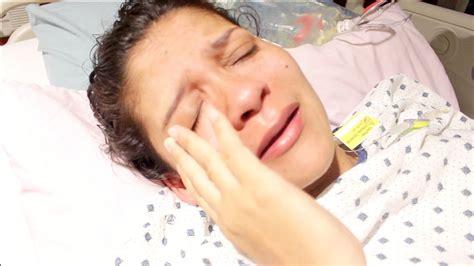 c section youtube ivf emotional emergency c section birth vlog youtube