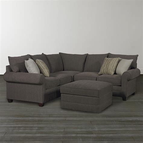 wide sectional sofas large l shaped sectional sofas thediapercake home trend