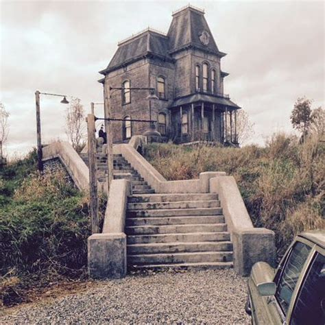 Bates Motel House by 25 Best Ideas About Bates Motel House On