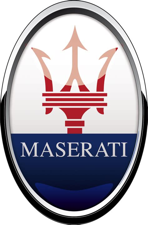 Maserati Vector Logo By W0lfb0i On Deviantart