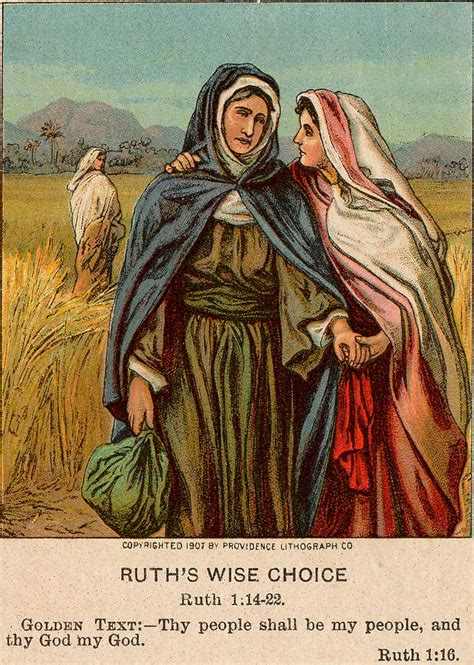 themes in book of ruth garden of praise ruth bible story