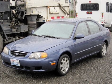 2003 kia spectra information and photos momentcar